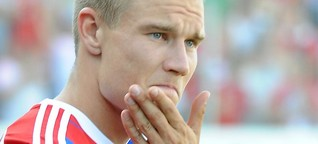 Holger Badstuber beim FC Bayern: Schmerzfrei