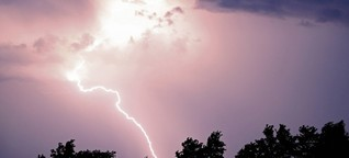 Der philosophische Wetterbericht (3) - Was das Wetter mit unseren Gefühlen zu tun hat