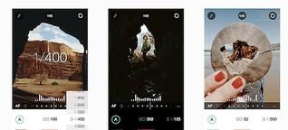 torial Blog | Journalisten-App der Woche: Manual für das iPhone