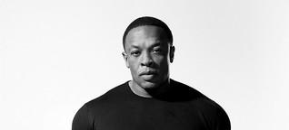 Die Vergangenheit und Gegenwart des Rap