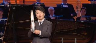 Star-Pianist Lang Lang | Euromaxx | DW.COM | 19.10.2015