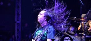 Heavy Metal: Zu laut für China - SPIEGEL ONLINE