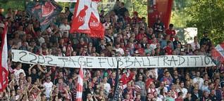 """RB Leipzig und seine Fans: """"Verstehen, was in der Kurve läuft"""""""