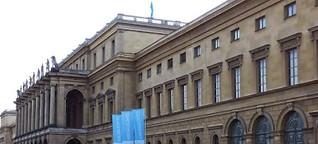 Kunst - Kultur Blog aus München: Highlights Internationale Kunstmesse Muenchen