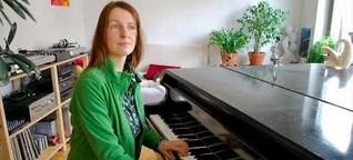 Synästhesie: Wenn Klaviertöne bunt werden
