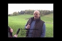 Bodenschutzkalkung in NRW