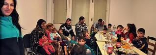 Wie Rossendorf mit Asylbewerbern umgeht | MDR.DE