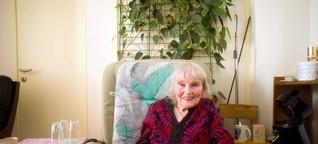 Stummfilm-Star Jean Darling - Was aus dem kleinen Strolch mit den blonden Locken wurde