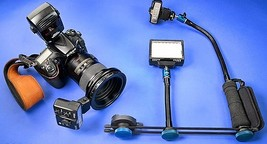 All You need for Outdoor Macro