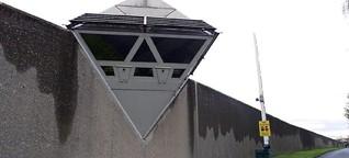 Google: Insassen geben Kölner JVA nur 3 von 5 Sternen   Express.de