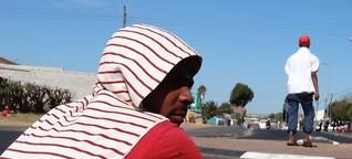Die 'Fancy Boys' - Kapstadts gefürchtete Auftragskiller