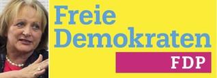 Keine Sau braucht die FDP? im Gespräch mit Ex-Justizministerin Sabine Leutheusser-Schnarrenberger