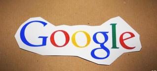 Vernetzung total: Die Google-Vision