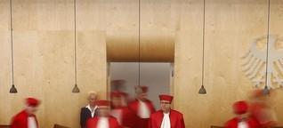 Folter? Heimbetreiber zieht vor Verfassungsgericht