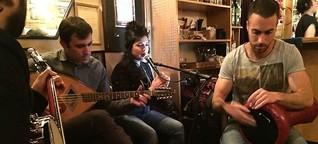 Suche nach den eigenen Wurzeln – Israelis singen auf Arabisch
