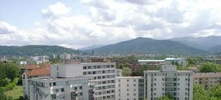 Lebst du noch oder wohnst du schon? Und das in Freiburg!