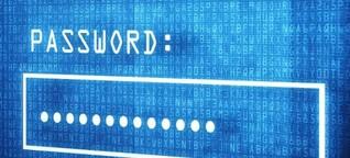 Das waren die blödesten Passwörter 2015