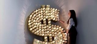 Private Unis geben Finanzen ungern preis