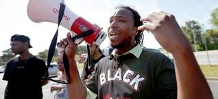 "Zum Fall Sandra Bland: ""Black Twitter hat auf jeden Fall Einfluss!"""