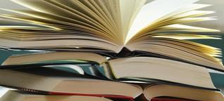 """Diese sieben Bücher solltest du lieber lesen als """"Mein Kampf"""""""