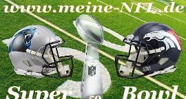 meine-NFL.de - Die Super Bowl Vorschau
