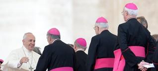 Vatikan: Begehre nicht deines Nächsten Würstchen