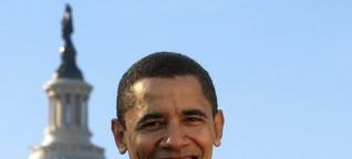 Lame Duck oder Versöhner? Barack Obama - Eine Bilanz