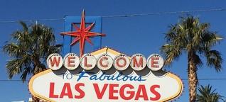 meine-NFL.de - Vegas und Super Bowl 50