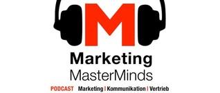 Marketing MasterMinds - E19 - So funktionieren gute Websites