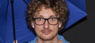Michal Zietara: Ich teste die Erdanziehungskraft