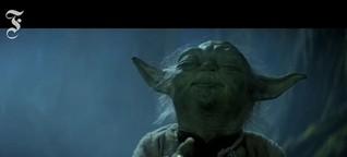 """Grundkurs """"Star Wars"""": Es war einmal, vor langer Zeit ..."""