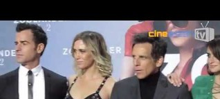 Zoolander 2 Premiere in Berlin (Cineasten.TV)