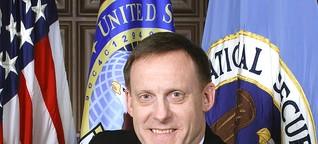 """NSA-Direktor: Anschläge von Paris wären """"ohne Verschlüsselung nicht passiert"""""""