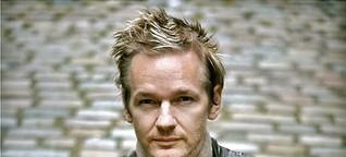 Julian Assange: Anwälte fordern Aufhebung des Haftbefehls