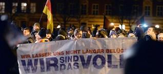 """Mehr rassistische Übergriffe in Potsdam: Antifa-Bericht: """"Gefährlich gesunkene Toleranzgrenze"""" - Neueste Nachrichten aus Potsdam"""