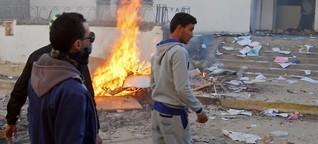 Drei Jahre nach der Revolution: Tunesien sucht seine Identität