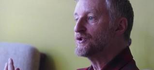 """Sänger Billy Bragg: """"Ich mag Männer weinen sehen"""" (Text/Video)"""