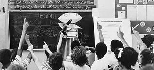 Guten Morgen, Herr C3PO! : L2TOR: Der Roboter-Sprachlehrer für Flüchtlinge