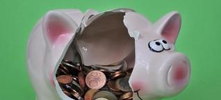 Niedrigzinsen stellen Stiftungen vor Probleme