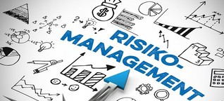 Risikoprüfung - einfach, schnell und verbindlich