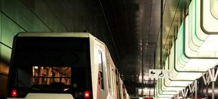 Bald vernetzt: Kostenloses WLAN in Bus und Bahn soll kommen