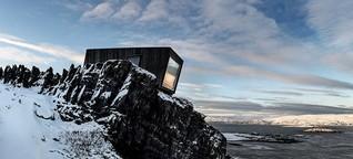 Tormod Amundsen - Architekt des Artenschutzes
