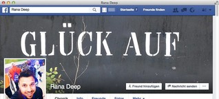 Namenspolitik: Herr Islam gehört zu Deutschland - aber nicht zu Facebook - SPIEGEL ONLINE