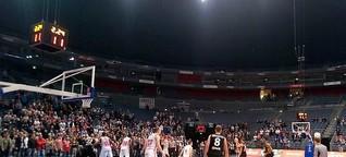 RheinStars siegen auch in der Lanxess arena