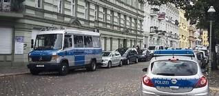 Tödliche Schüsse an der Ringbahnstraße: 31-jähriger Brite in Neukölln erschossen