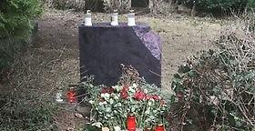 Horst-Wessel-Grab eingeebnet: Nazi-Kultort: Ende eines Schand-Mals