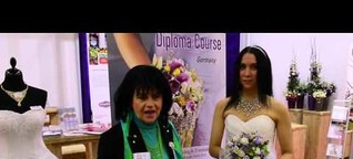 English Version: Wally Klett about the International Wedding Diploma Course 2016