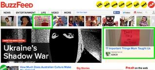 torial Blog | Powered by Pepsi: Der Trend zum Native Advertising