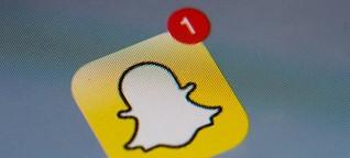 Snapchat: Facebooks Angstgegner