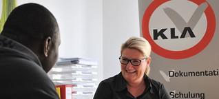 """Rassismus in Lokalen: """"Nur für Weiße"""""""